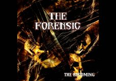 The Forensic — The Becoming (Full album HQ)