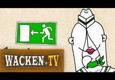 The Wacken Guide - Emergency Exits