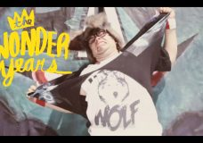 The Wonder Years — Melrose Diner (Official Music Video)