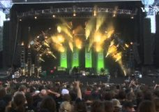 Type O Negative — 2 Songs — Live at Wacken Open Air 2007
