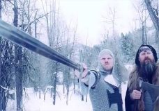 Visigoth 'The Revenant King' (OFFICIAL VIDEO)