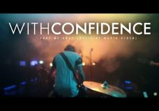 With Confidence — Take Me Away (Official Music Video)