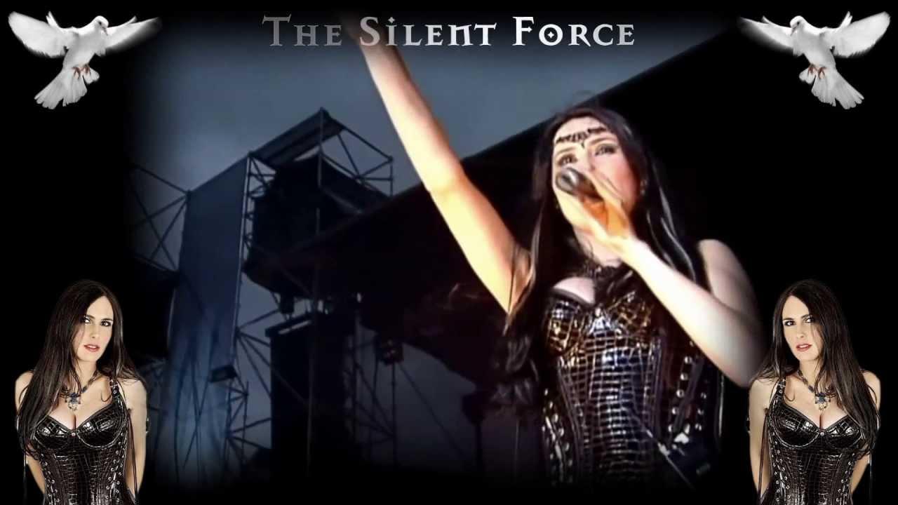 Within Temptation - Forsaken (The Silent Force Tour)