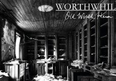 Worthwhile — Lazy Lullaby
