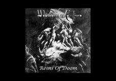 Wrathblade — Reins of Doom Demo (2011)