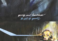 Young and Heartless - The Pull Of Gravity