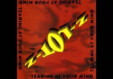 Z-LOT-Z — Tearing at Your Mind (Full album HQ)