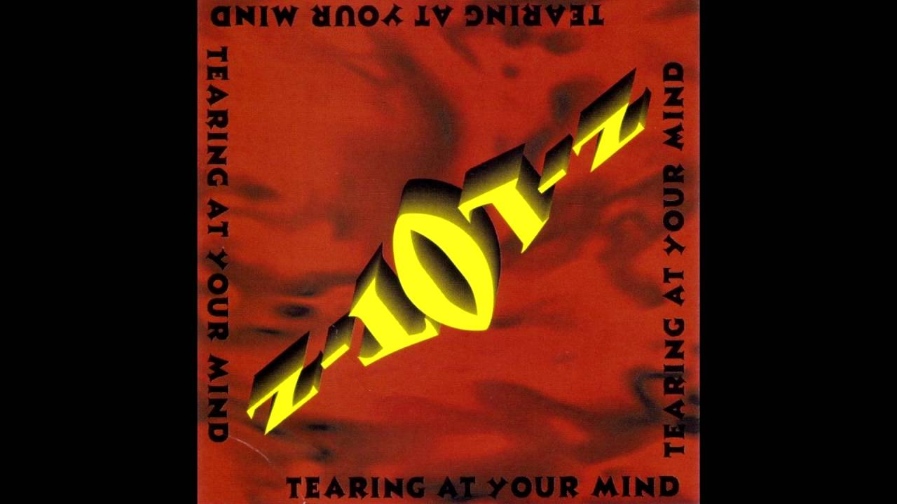 Z-LOT-Z - Tearing at Your Mind (Full album HQ)