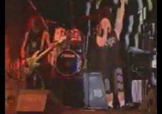 1999.06.25 Ария — Кипелов 'Улица роз' в Киеве
