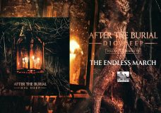 AFTER THE BURIAL — The Endless March