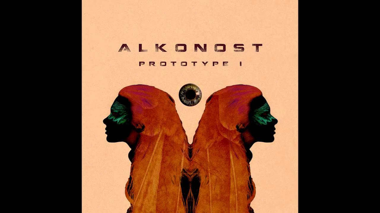 Alkonost - Sleeping Bullets