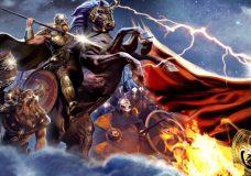 Amon Amarth 'Deceiver of the Gods' album preview