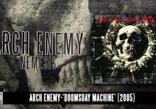 ARCH ENEMY — Nemesis (Album Track)
