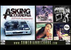 Asking Alexandria — A Prophecy (Big Chocolate Remix)