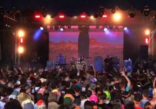 Between the Buried and Me 'Memory Palace' live at Bonnaroo 2015