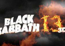 'Black Sabbath 13-3D' — Black Sabbath Reacts To Halloween Horror Nights Maze