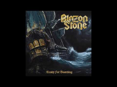 Blazon Stone - Ready For Boarding EP (2016)