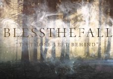Blessthefall — To Those Left Behind