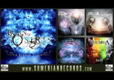 Born Of Osiris — A Descent