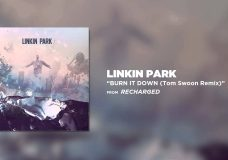 Burn It Down (Tom Swoon Remix) — Linkin Park (Recharged)