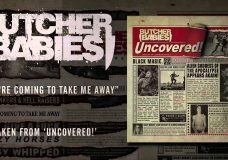 BUTCHER BABIES — They're Coming To Take Me Away (Album Track)