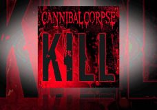 Cannibal Corpse 'Make Them Suffer'