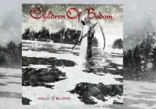 CHILDREN OF BODOM - Halo Of Blood (OFFICIAL ALBUM TRAILER 1)