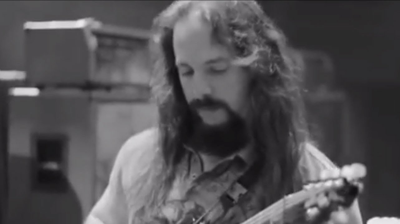 Dream Theater - Wither OFFICIAL VIDEO