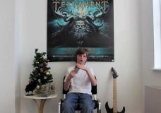 Elliot Paisley (EQPTV) — Top 5 Nuclear Blast Albums 2012 (OFFICIAL INTERVIEW)