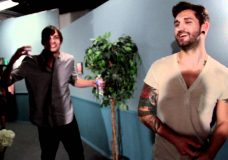 Every Avenue- 'Fall Apart' Behind The Scenes