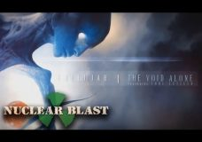 FALLUJAH — The Void Alone — Featuring Tori Letzler (OFFICIAL TRACK & LYRIC VIDEO)