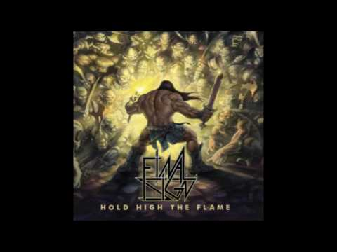 Final Sign - Hold High the Flame (2015)