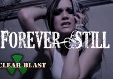 FOREVER STILL - 'Tied Down' 1 (OFFICIAL ALBUM TRAILER)