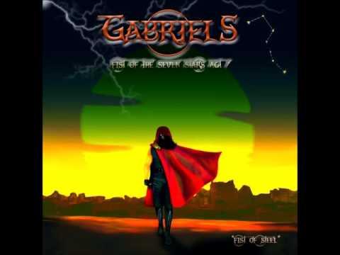 GABRIELS - Black Gate