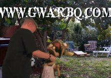 GWAR BQ 2012 — August 18th