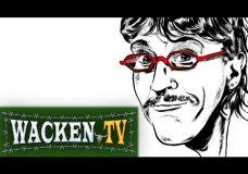 Harry Metal - Interview at Wacken Open Air 2014