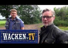 Harry Metal — Wacken Open Air 2016 — 2