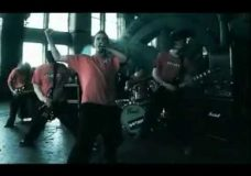 HEAVEN SHALL BURN — The Weapon They Fear (OFFICIAL VIDEO)