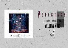 I SEE STARS — Yellow King