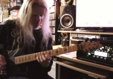 JEFF LOOMIS — Perpetual Burn (Jason Becker Cover)