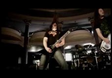 Lazarus A.D. 'Thou Shall Not Fear' (OFFICIAL VIDEO)