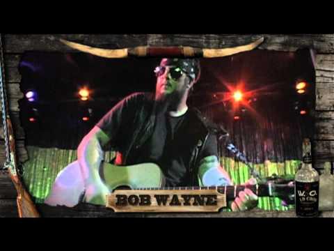Meet Bob Wayne - Pt 1