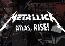 Metallica Atlas, Rise (Official Music Video)