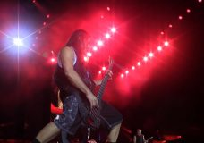 Metallica Creeping Death and The Day That Never Comes (MetOnTour — Nrnberg, Germany — 2014)