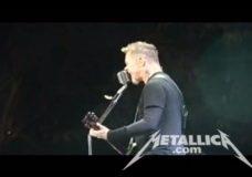 Metallica Cyanide (MetOnTour — Bogota, Colombia — 2010)