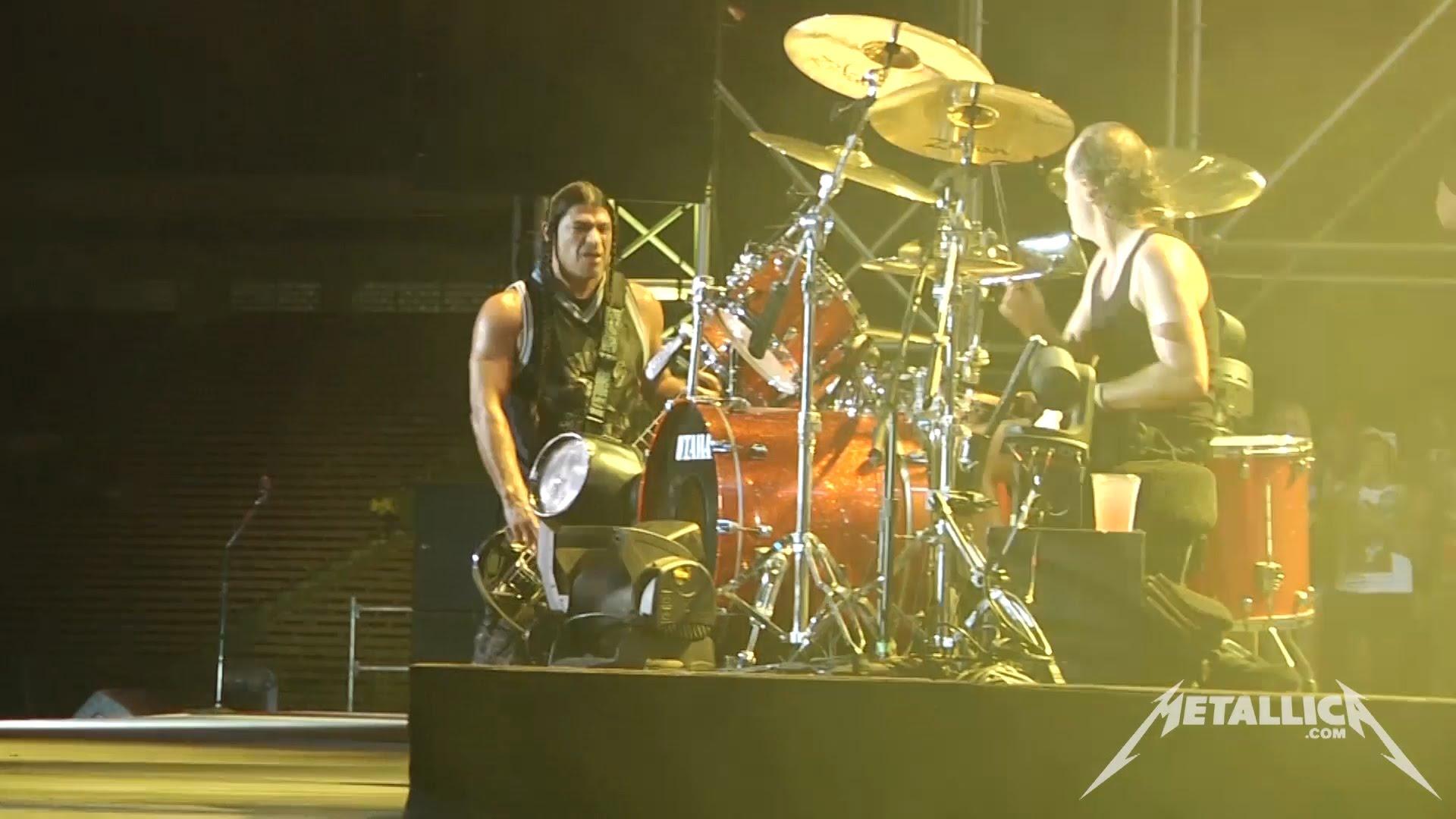 Metallica Cyanide (MetOnTour - Jakarta, Indonesia - 2013)