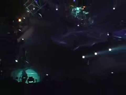 Metallica Enter Sandman (MetOnTour - Charlotte, NC - 2004)