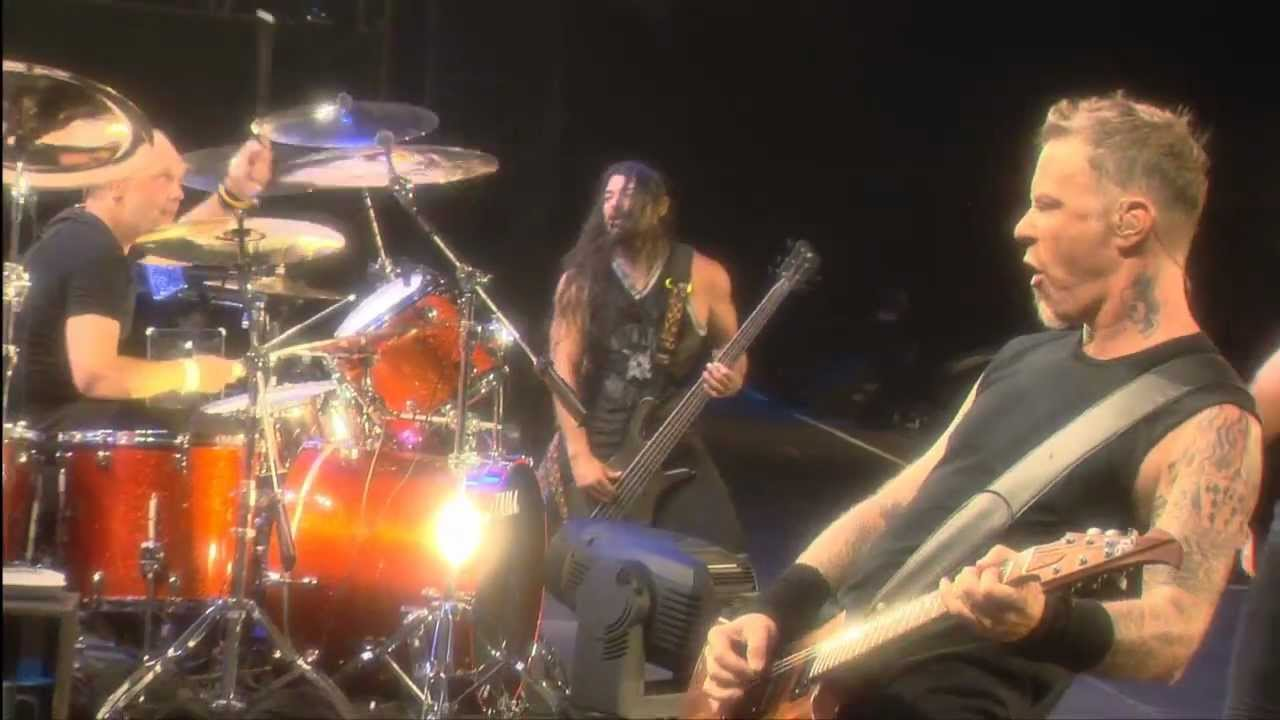 Metallica - Fade to Black (Live from Orion Music More)