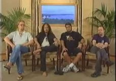 Metallica — Some Kind of Monster Press Conference (January 22, 2004)