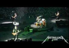 Metallica Welcome Home (Sanitarium) (MetOnTour — Belfast, Northern Ireland — 2010)